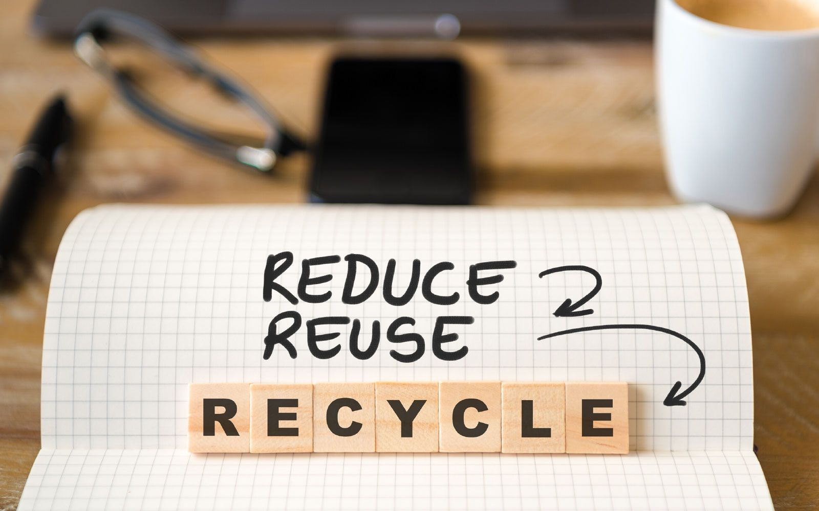 CBS Waste Management | Recycling Services in Bedford